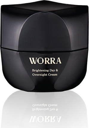 BRIGHTENING DAY & OVERNIGHT CREAM