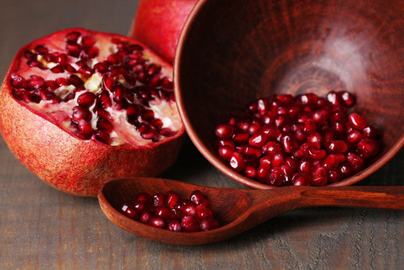 Pomegranate Extract-5