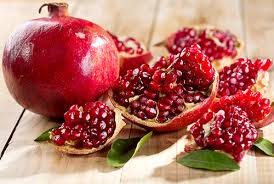 Pomegranate Extract-1